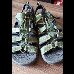 KEEN Men's Waterproof Sandals